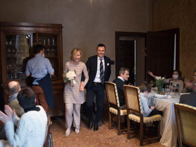 Il matrimonio di Simona e Giorgio a Pieve d'Olmi, Cremona 66