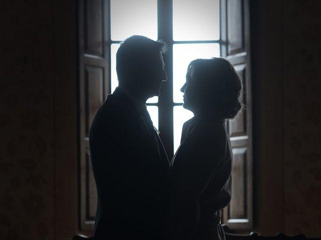 Il matrimonio di Simona e Giorgio a Pieve d'Olmi, Cremona 69