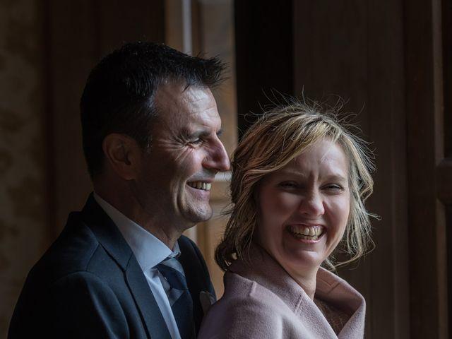 Il matrimonio di Simona e Giorgio a Pieve d'Olmi, Cremona 71