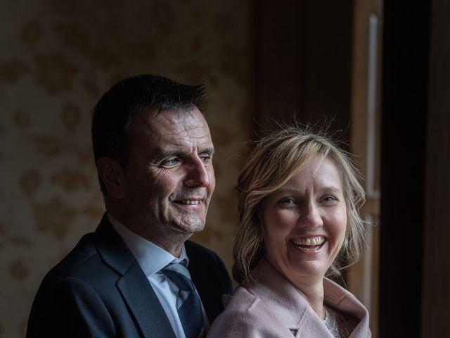 Il matrimonio di Simona e Giorgio a Pieve d'Olmi, Cremona 72