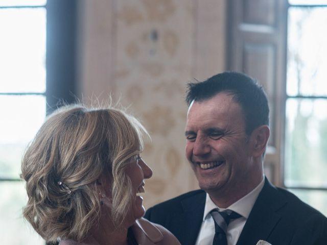 Il matrimonio di Simona e Giorgio a Pieve d'Olmi, Cremona 75