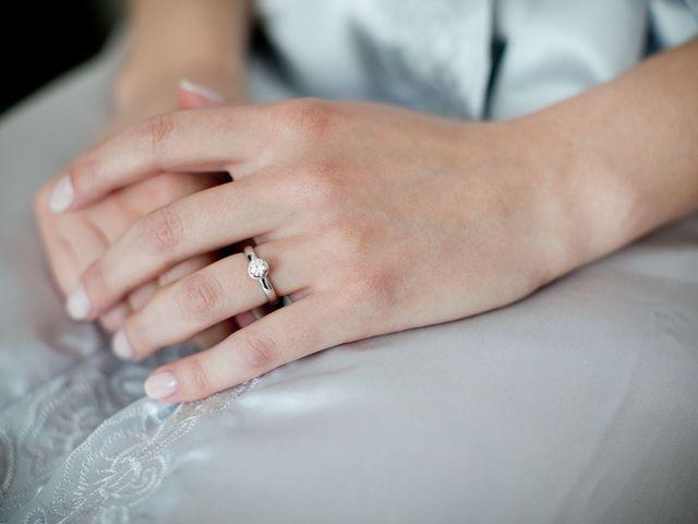 Il matrimonio di Alexander e Alice a Trasaghis, Udine 7