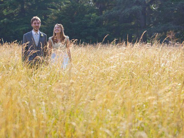 Il matrimonio di Alexander e Alice a Trasaghis, Udine 34