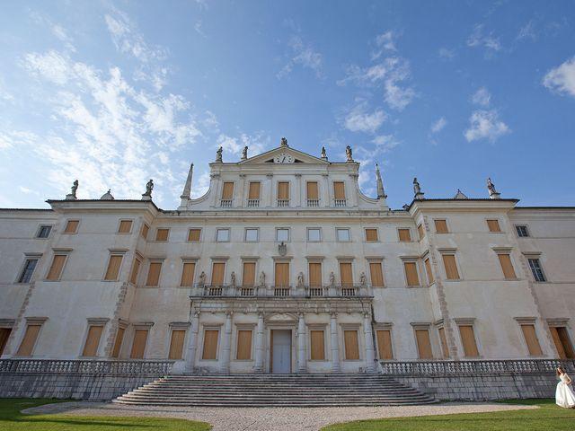 Il matrimonio di Alexander e Alice a Trasaghis, Udine 35