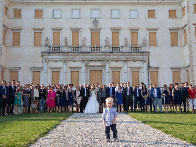 Il matrimonio di Alexander e Alice a Trasaghis, Udine 37