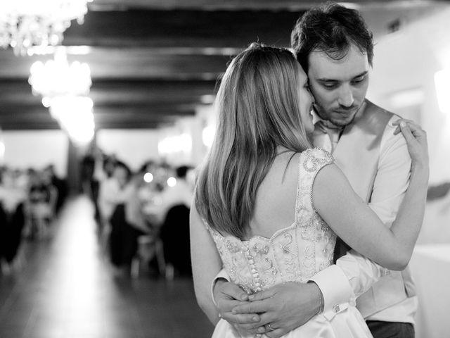 Il matrimonio di Alexander e Alice a Trasaghis, Udine 39