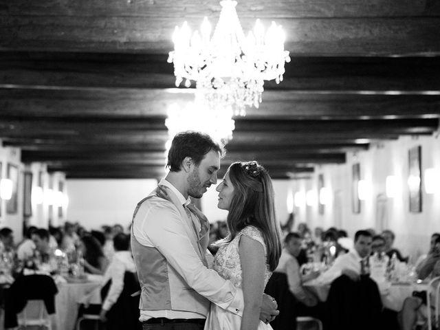 Il matrimonio di Alexander e Alice a Trasaghis, Udine 40