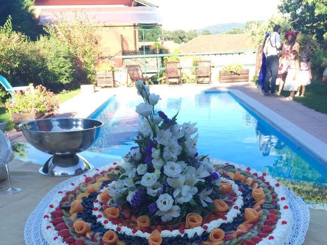 Il matrimonio di Valentino e Jessica a Ispra, Varese 3