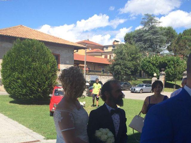 Il matrimonio di Valentino e Jessica a Ispra, Varese 5
