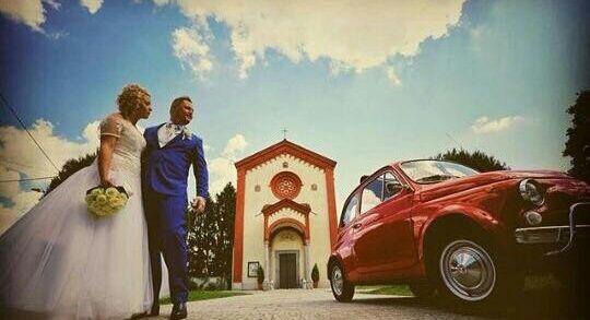 Il matrimonio di Valentino e Jessica a Ispra, Varese 6