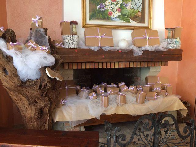 Il matrimonio di Valentino e Jessica a Ispra, Varese 8