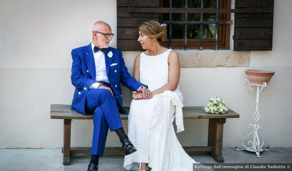 Il matrimonio di Giorgio e Benedetta a Miane, Treviso
