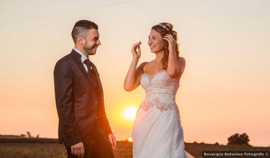 Il matrimonio di Carmelo e Gioia a Fabrizia, Vibo Valentia