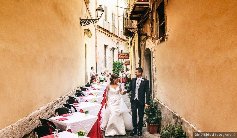 Il matrimonio di Carmelo e Maricetta a Siracusa, Siracusa