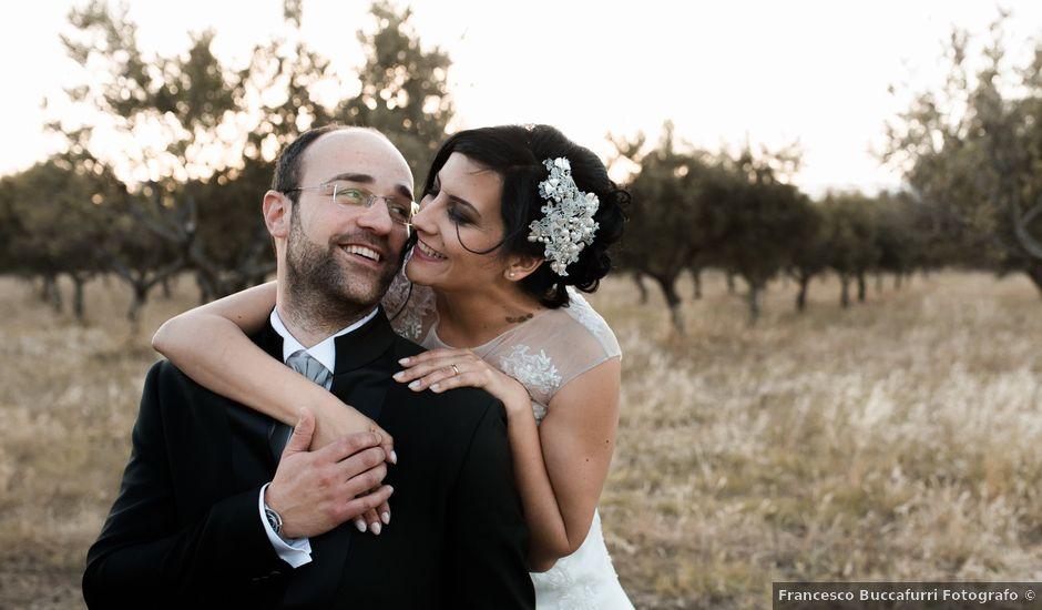 Il matrimonio di Giuseppe e Piera a Isola di Capo Rizzuto, Crotone