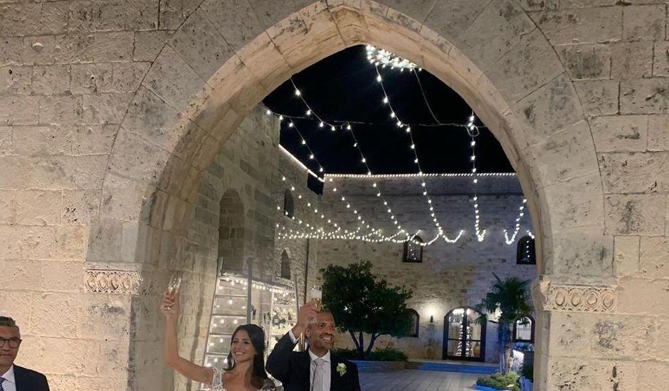 Il matrimonio di Anna e Vincenzo a Bisceglie, Bari