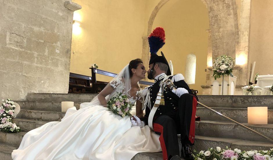 Il matrimonio di Gian Luca e Chiara a Pescara, Pescara