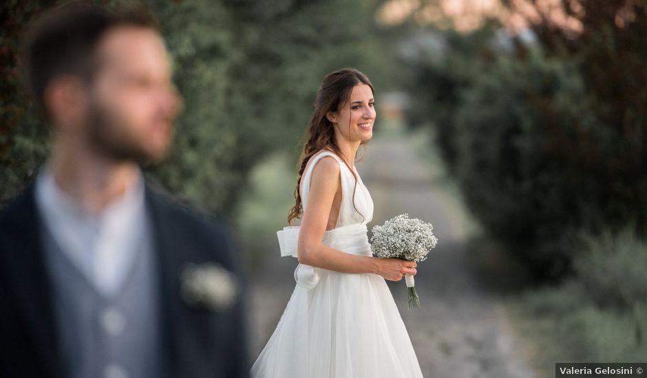 Il matrimonio di Eric e Cecilia a Correggio, Reggio Emilia