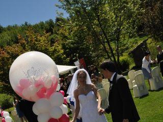 Le nozze di Alessandro e Elena 2