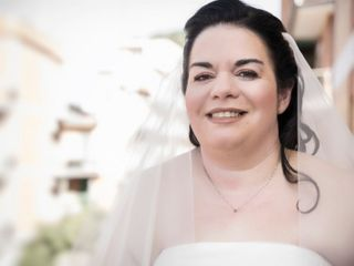 Le nozze di Enza e Fabio 1