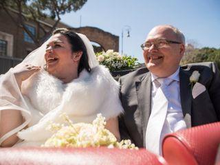 Le nozze di Enza e Fabio 2