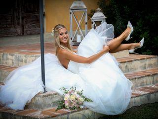 Le nozze di Alice e Gabriele