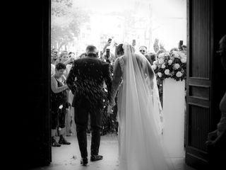 Le nozze di Roberta e Giuseppe