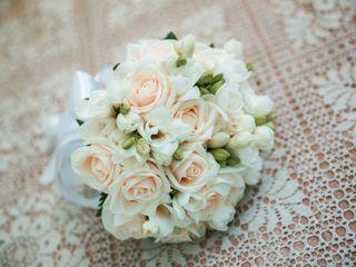 Le nozze di Irene e Alfonso 1