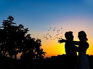 Le nozze di Irene e Alfonso