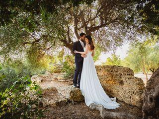 Le nozze di Loredana e Pietro