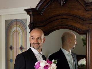 Le nozze di Massimo  e Valentina  3