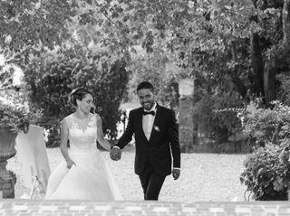 Le nozze di Roberta e Fabrizio 1