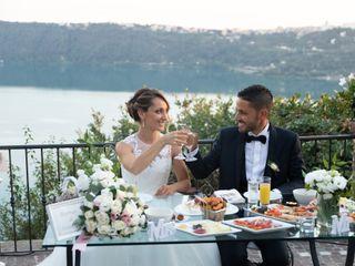 Le nozze di Roberta e Fabrizio 2
