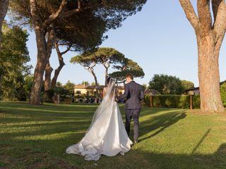 Le nozze di Alessandra e Kanstantsin 3