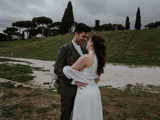 Le nozze di Antimo e Chiara 3