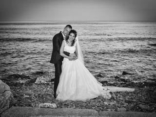 Le nozze di Viviana e Sauro