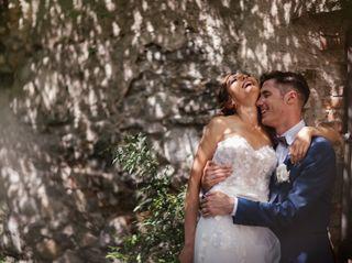 Le nozze di Doina e Alberto