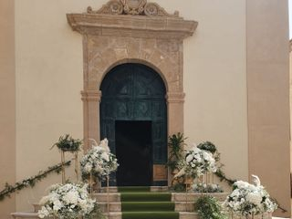Le nozze di Manuela e Giuseppe 3