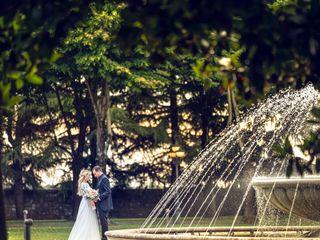 Le nozze di Sara e Claudio 1