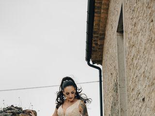 Le nozze di Kristina e Gaetano 2