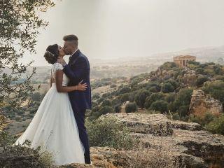 Le nozze di Doriana  e Alfonso