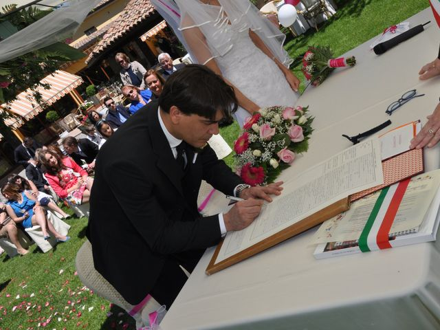 Il matrimonio di Elena e Alessandro a Milano, Milano 11
