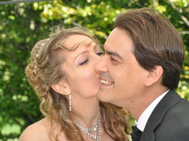 Il matrimonio di Elena e Alessandro a Milano, Milano 26