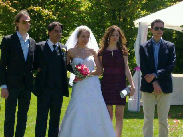 Il matrimonio di Elena e Alessandro a Milano, Milano 16