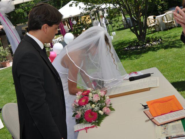 Il matrimonio di Elena e Alessandro a Milano, Milano 12