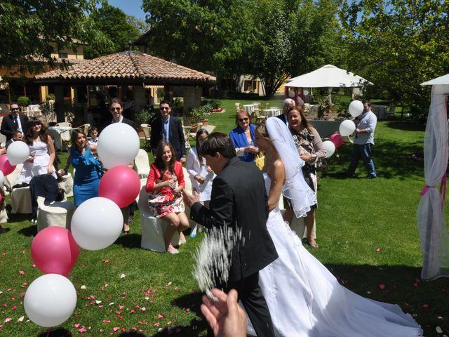 Il matrimonio di Elena e Alessandro a Milano, Milano 13