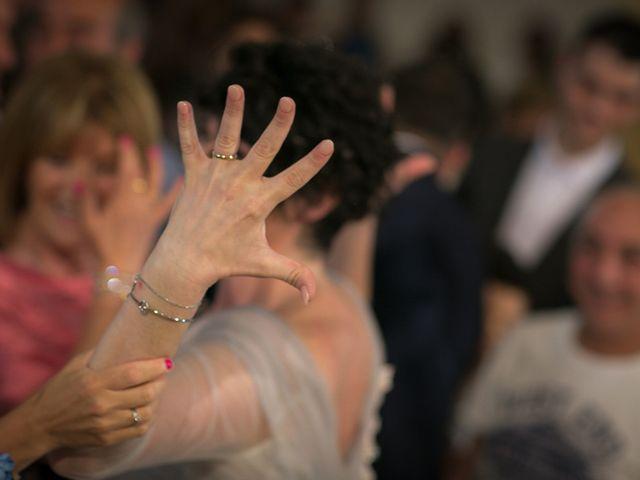 Il matrimonio di Francesco e Antonella a San Benedetto del Tronto, Ascoli Piceno 5