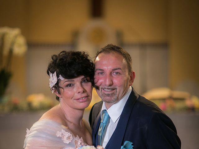 Il matrimonio di Francesco e Antonella a San Benedetto del Tronto, Ascoli Piceno 6