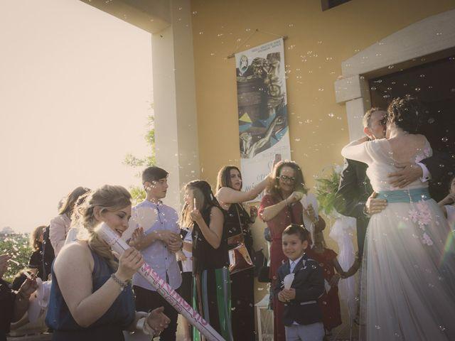 Il matrimonio di Francesco e Antonella a San Benedetto del Tronto, Ascoli Piceno 7