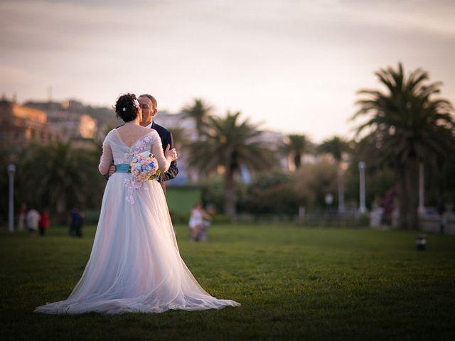 Il matrimonio di Francesco e Antonella a San Benedetto del Tronto, Ascoli Piceno 15